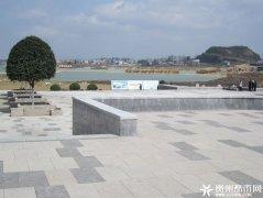 我国利用陶瓷透水砖全力打造海绵城市