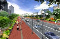 海绵城市的发展势头迅猛
