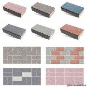深圳陶瓷透水砖|铺设陶瓷透水砖哪里好
