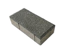 陶瓷透水砖200X100
